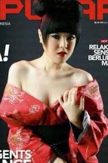 Gambar Hot Foto Seksi Tina Toon di Majalah Popular Bugil Tina Toon Telanjang Majalah Pria Dewasa Terbaru
