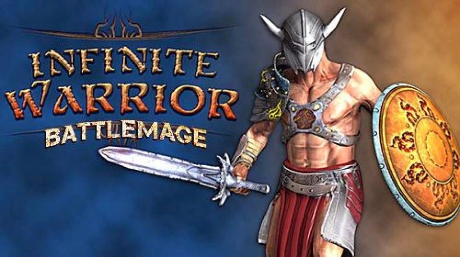 Infinite Warrior Battle Mage v1.3 Apk + Data + Mod