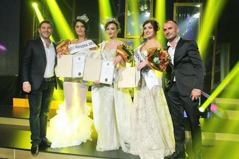 Miss Universe Kosova 2014