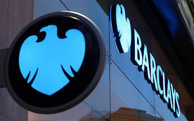 Stock of the day Barclays PLC
