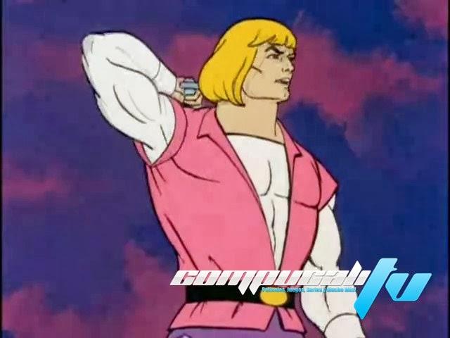 He-Man y los Amos del Universo Serie Completa Español Latino