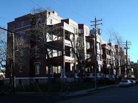PICS FROM PAST WEEKS: Clifton Apartment Houses