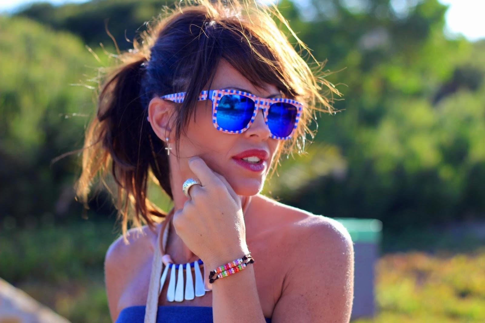 Fashion Sunglasses - Gafas Oxydo - Cuchicuchi