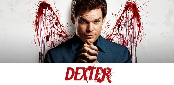 dexter смотреть онлайн: