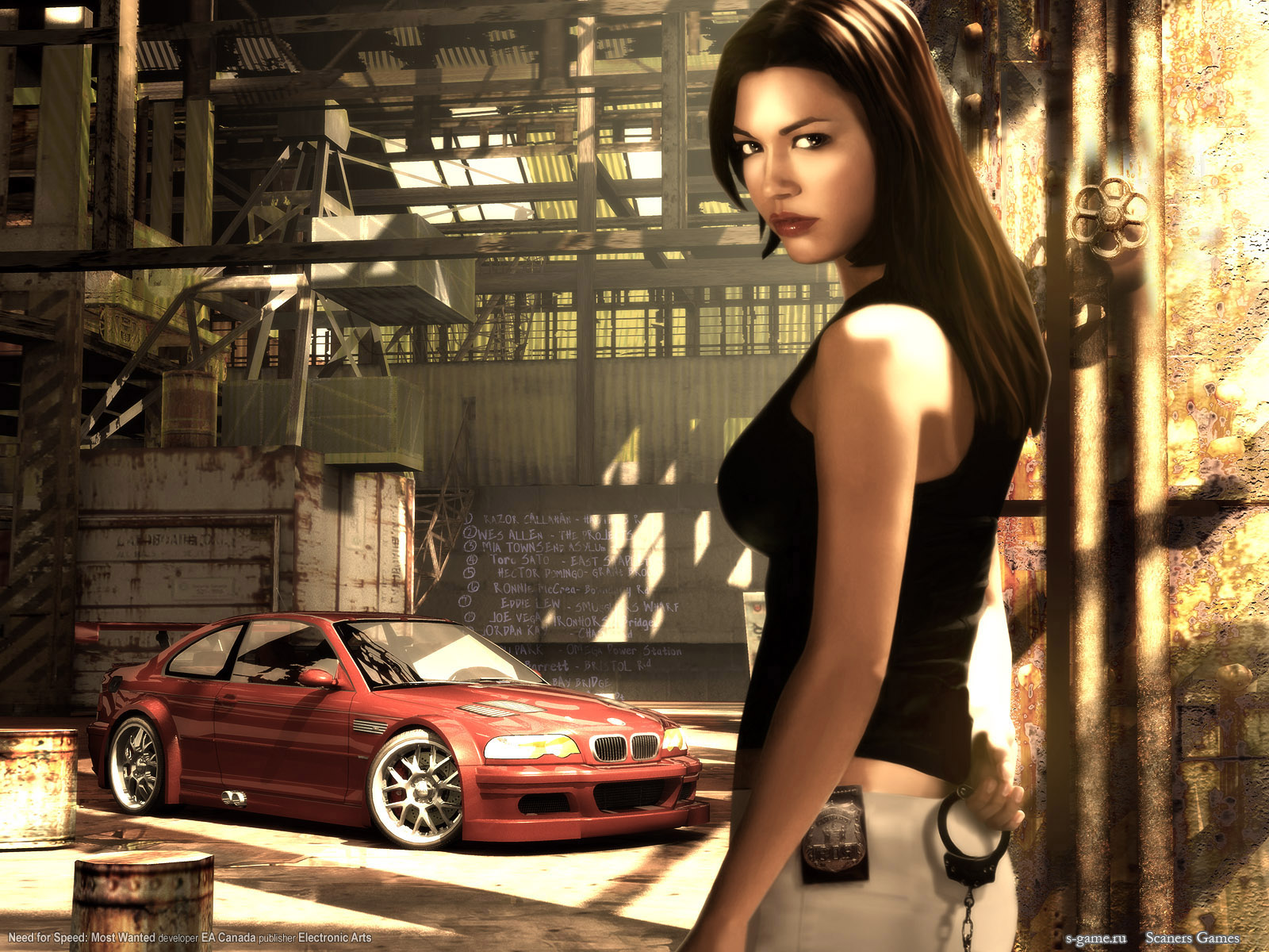 telecharger need for speed most wanted pc gratuit complet