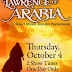Lawrence of Arabia 2012 Bioskop