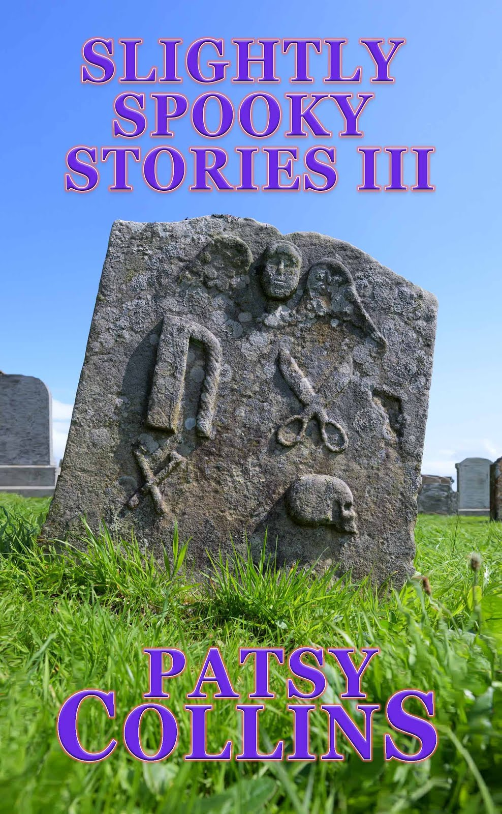 Slightly Spooky Stories III