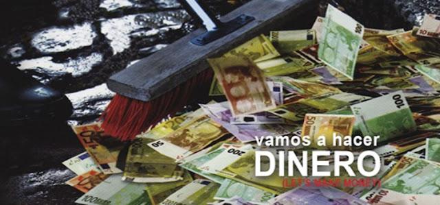 Vamos a hacer dinero - Documental