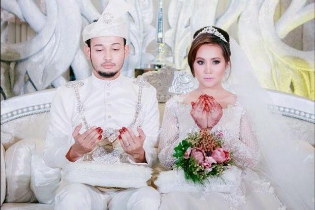 Makanan Kenduri Kahwin Tak Cukup Yana Samsudin Mohon Maaf
