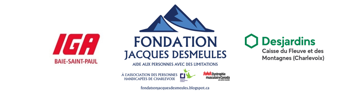 Les Ultimes Défis de la Fondation Jacques Desmeules