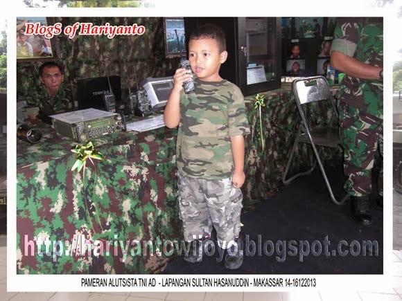 Alat Utama Sistem Senjata TNI - Alutsista TNI