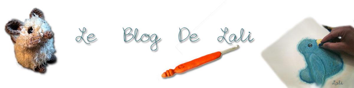 Le Blog de Lali
