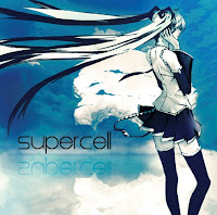 Supercell. Yuuyake Blues