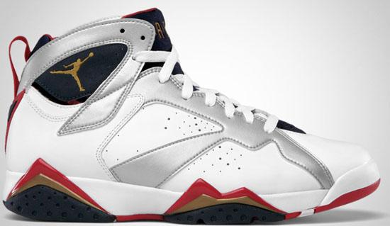 sports shoes 1eb41 ab296 07 21 2012 Air Jordan VII Retro