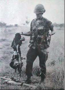 overall effects of vietnam war After the geneva conference ended the french-viet minh war and split vietnam along the latitude known as the 17th parallel,.