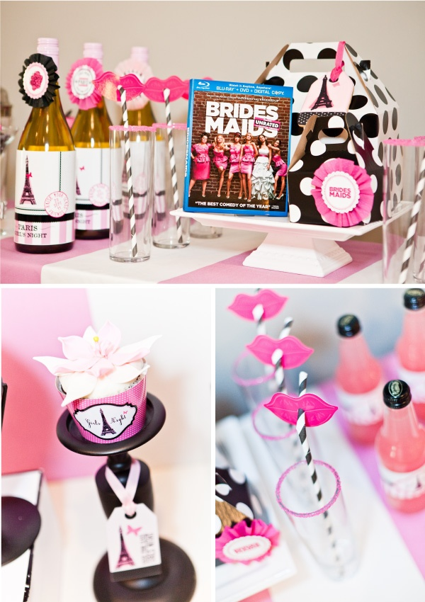 Found This Adorable Printable Decor And Bridal Shower Ideaon Pinterest Of Course LOL Wanted To Share Where You Too Can Get The Printables More