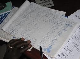 La comptabilit la nature du grand livre et des comptes - Le grand livre comptable ...
