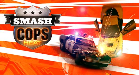 Smash Cops Heat v1.10.05 APK Mega Mod