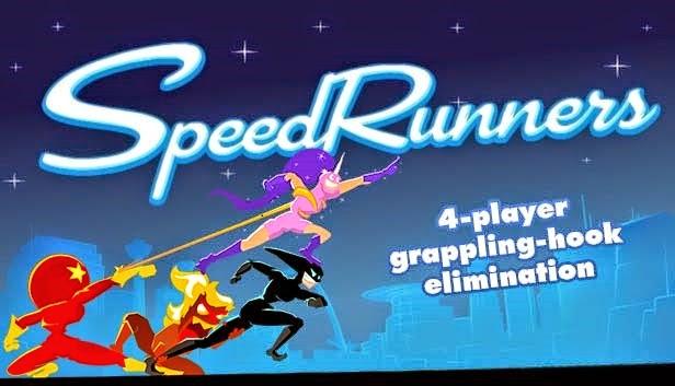 SpeedRunners Working