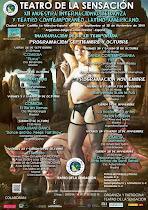 XII Muestra Internacional de Danza y Teatro Contemporáneo