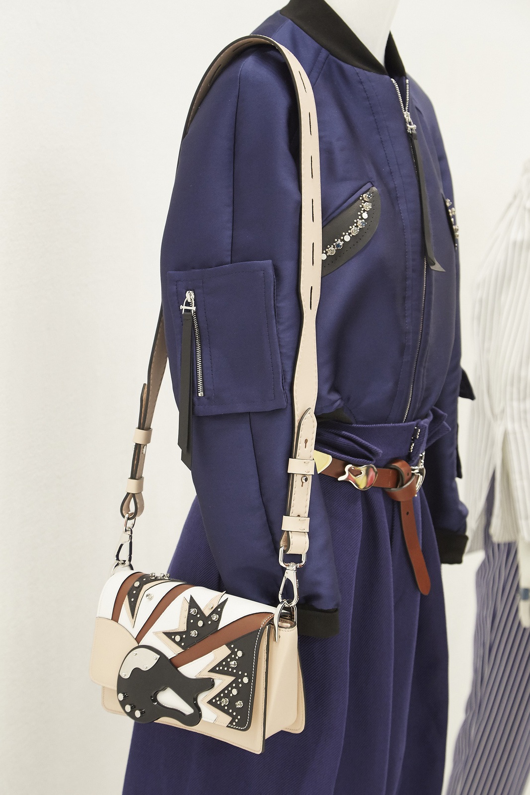 Tod's, made in italy, trends ss16, Alessandra Facchinetti,