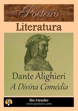 A Divina Comédia, de Dante Alighieri - em pdf grátis
