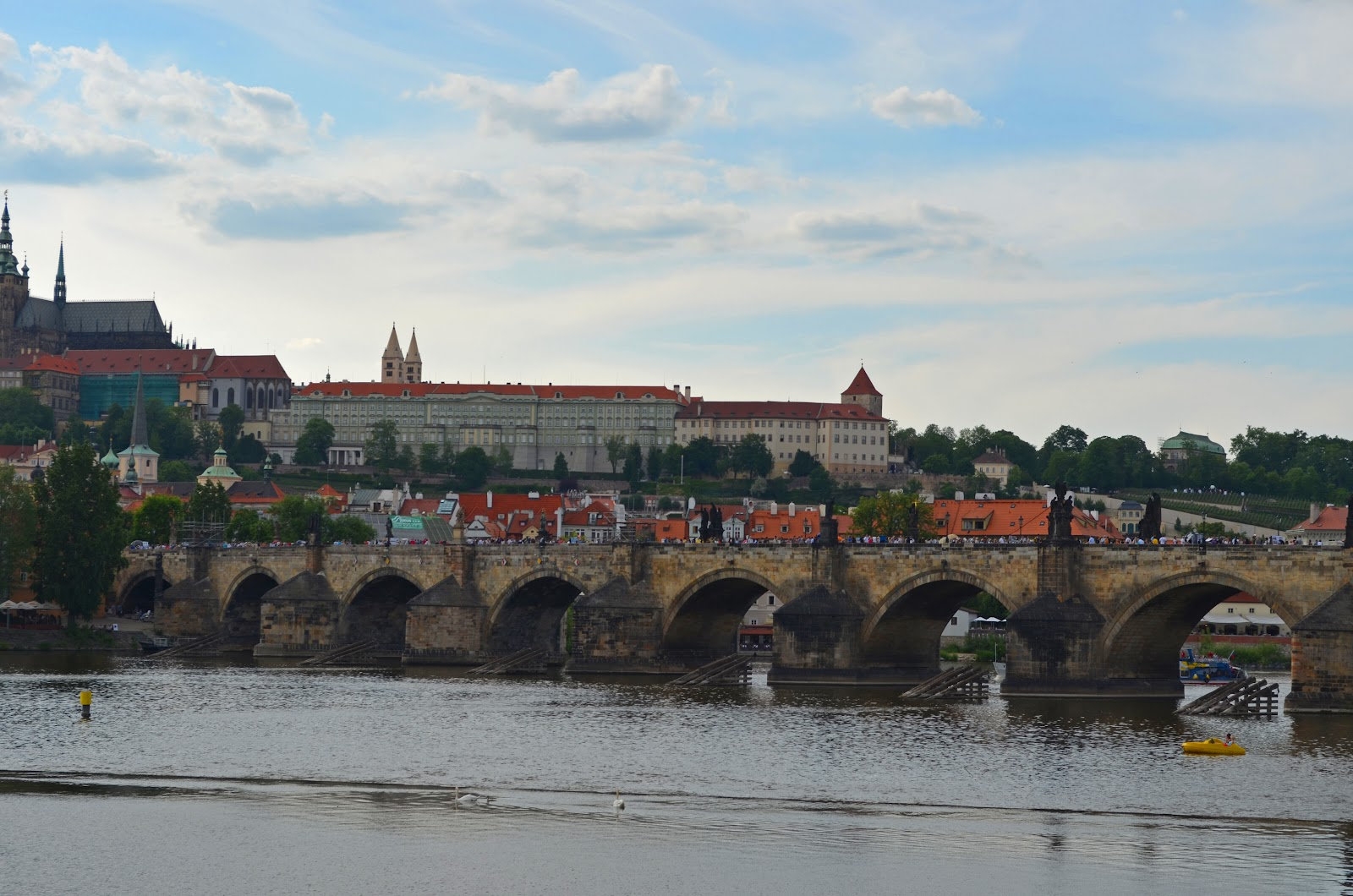 We took the road less traveled adventures in prague for Places to stay in prague