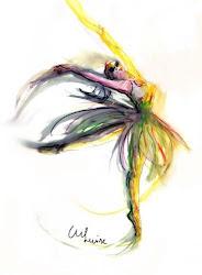 Dipinto di Domenica Luise