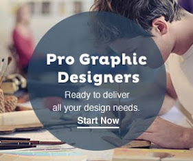 Graphic Designers place