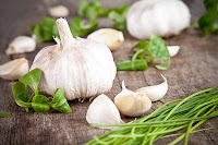 Garlic And Digestion