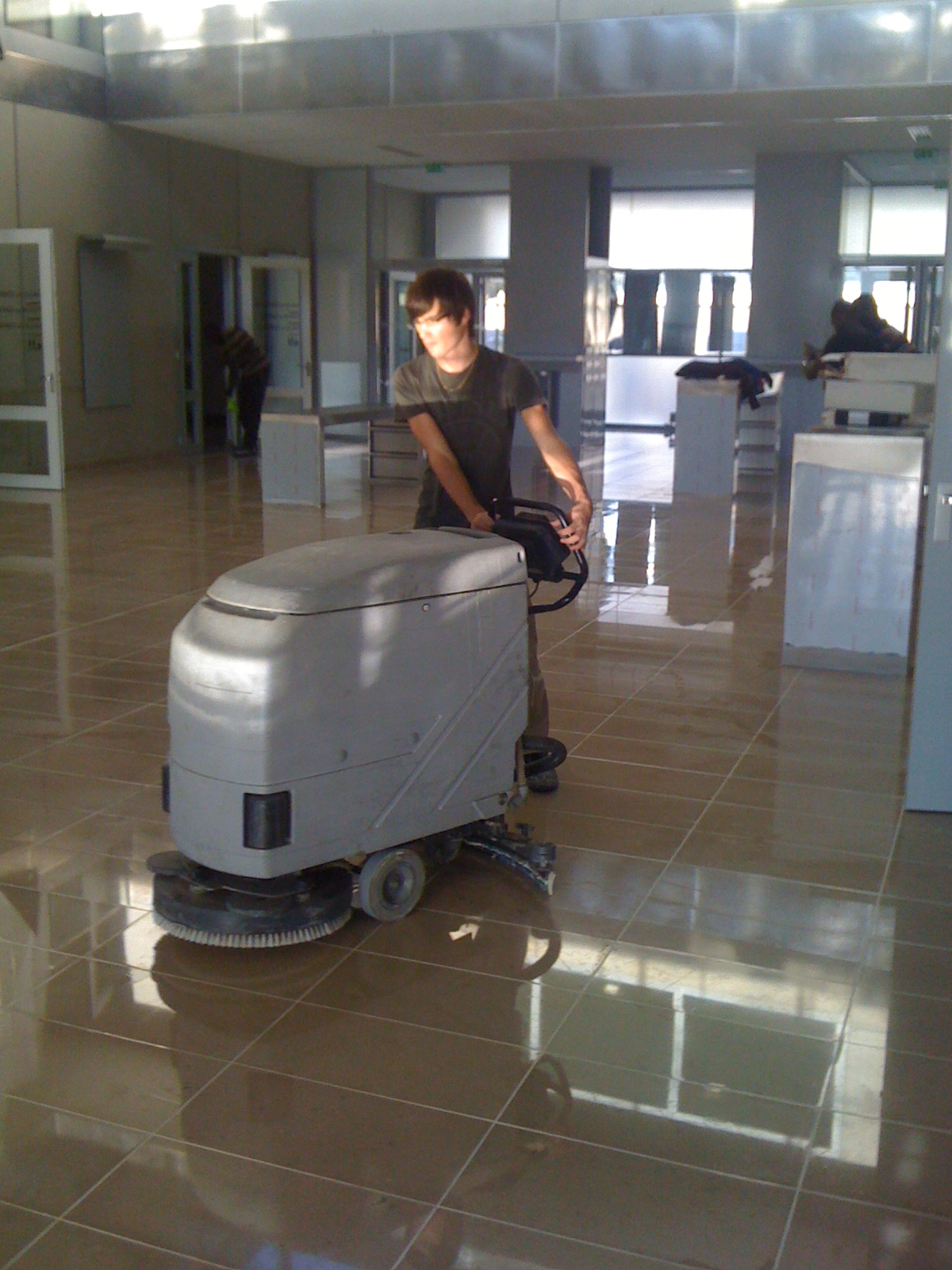 Entreprise de pon age de marbre paris comment entretenir un sol en marbre - Comment nettoyer un sol en marbre ...