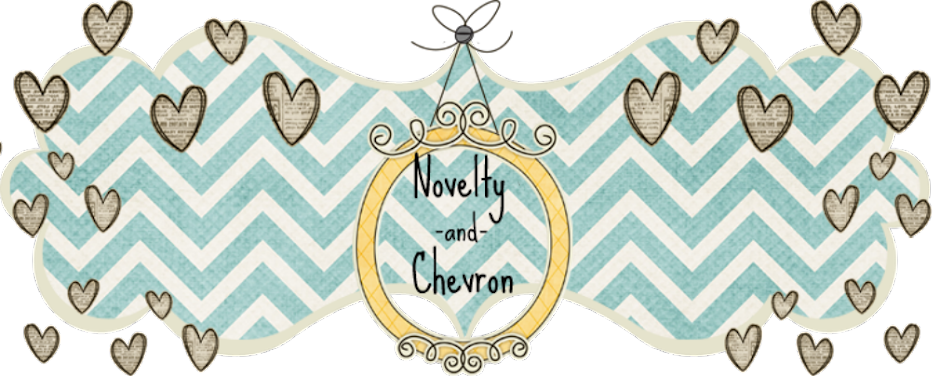 Novelty and Chevron