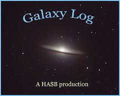 Galaxy Log Videos