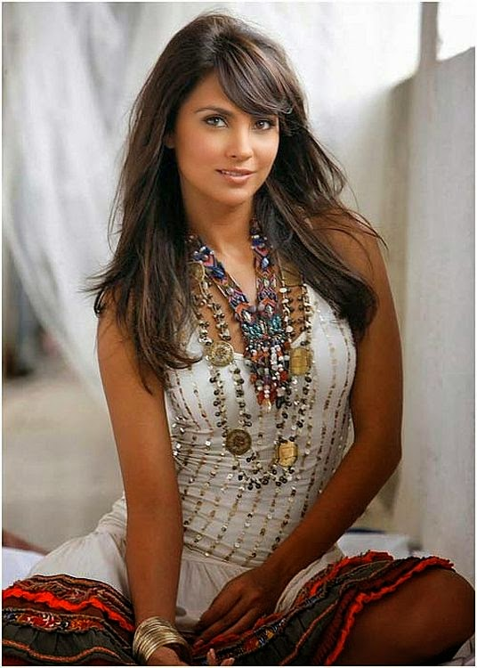 Lara Dutta - Bollywood Actresses