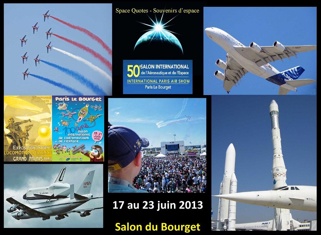 Salon du bourget 2013 2012 for Salon du bourget islam