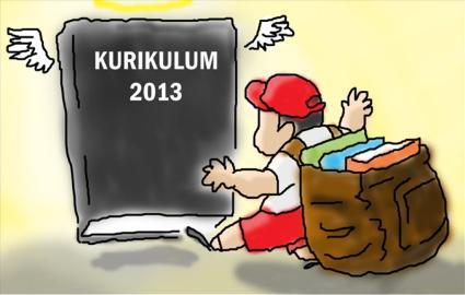kurikulum 2013 adalah kurikulum berbasis kompetensi kurikulum berbasis
