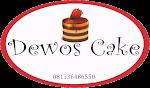 DEWOS CAKE