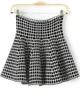 http://www.shein.com/Black-High-Waist-Plaid-Flare-Skirt-p-187080-cat-1732.html?utm_source=thecherryblossomworld.blogspot.com&utm_medium=blogger&url_from=thecherryblossomworld