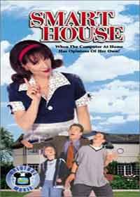 A Casa Inteligente – Dublado 1999