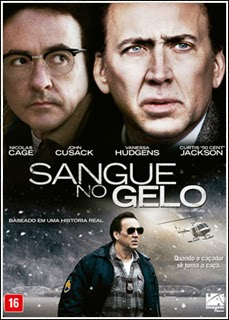 Download Baixar Filme Sangue no Gelo   Dublado