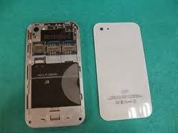 Çin Malı İphone 5 İnternet Ayarları