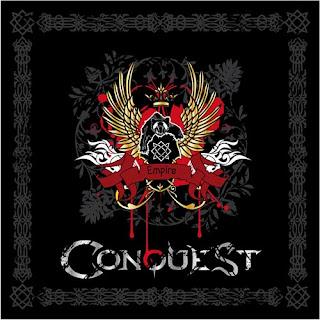Conquest Empire Ukraine Power Metal