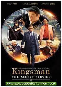Kingsman: Serviço Secreto Torrent (2015)