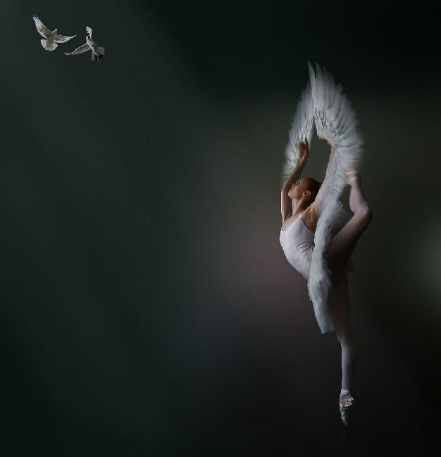 Romántico Ballet