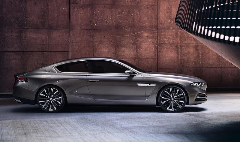BMW 9シリーズ