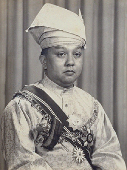 Tuanku Munawir