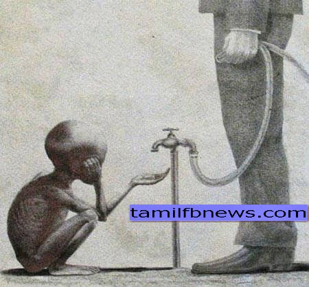 Rich vs Poor | ஏழை vs பணக்காரன்