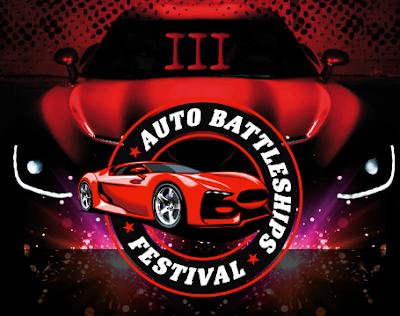 To Auto Battleships Festival