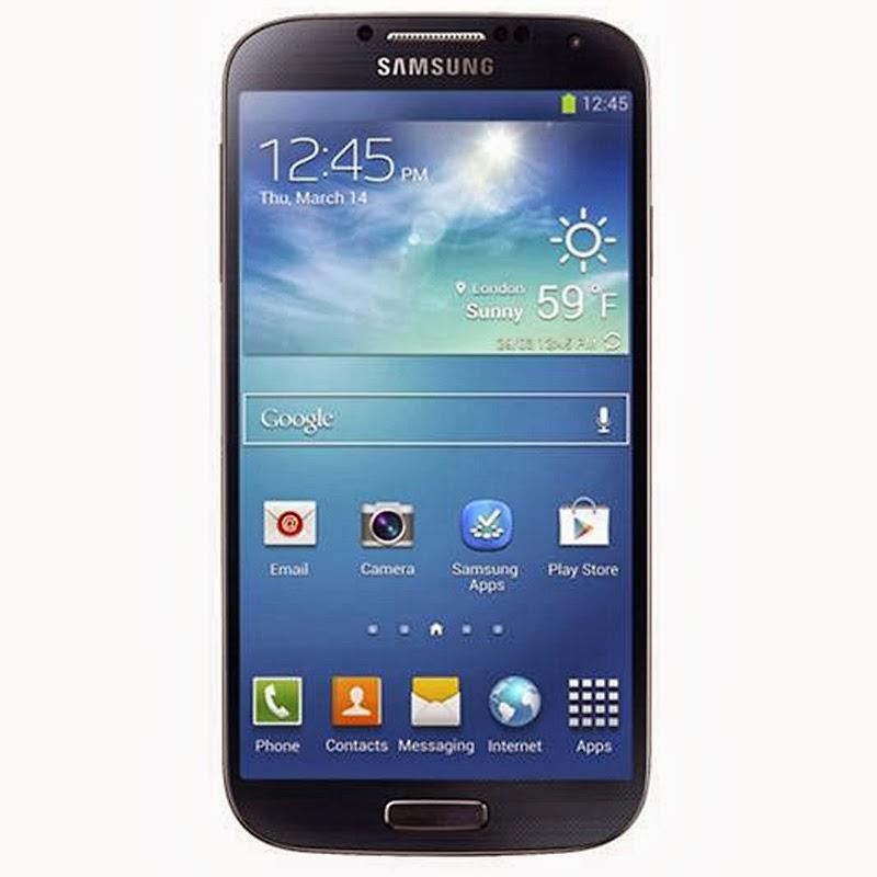 Samsung Galaxy Co