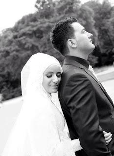 pengantin dalam islam